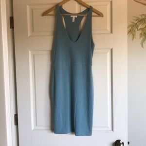Brand new Leith racerback dress